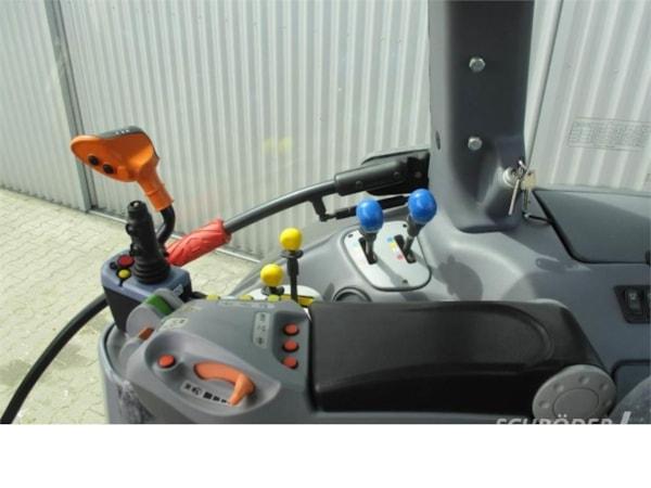 Tractoare  Deutz-Fahr Agrotron M 610