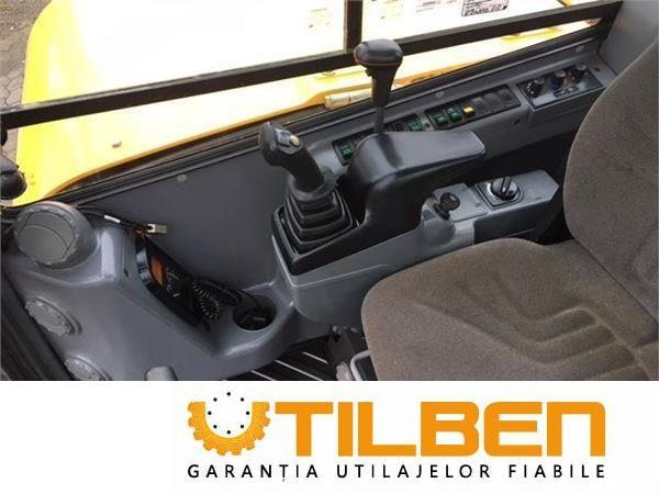 Miniexcavatoare  Volvo ECR88D