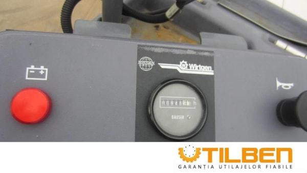 Freze Asfalt  Wirtgen W 35 DC