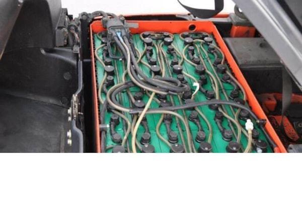 Electrostivuitoare  Linde E14