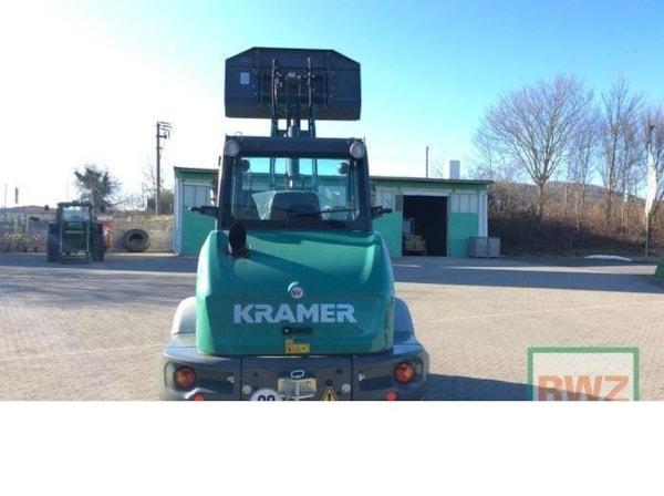Incarcatoare Frontale  Kramer KL31.5