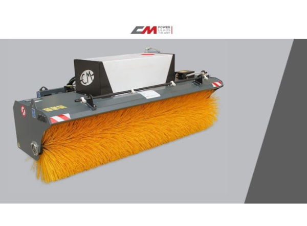 Perii  CM Crusher CSA250 Mi24