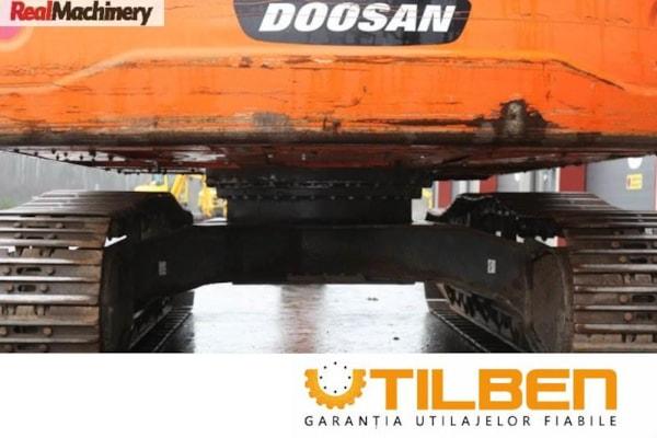 Excavatoare Senile  Doosan DX300LC-3