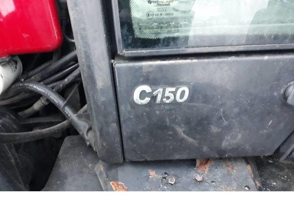 Tractoare  Valtra C150