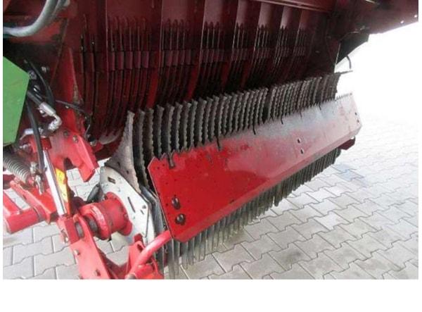 Remorci Agricole  Strautmann GIGA-VITESSE II DO P