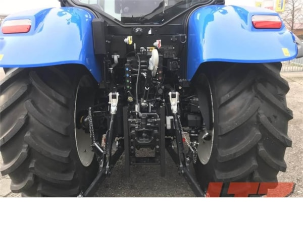 Tractoare  New Holland T 6.145 AC