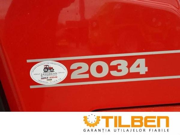 Miniincarcatoare  Schäffer 2034